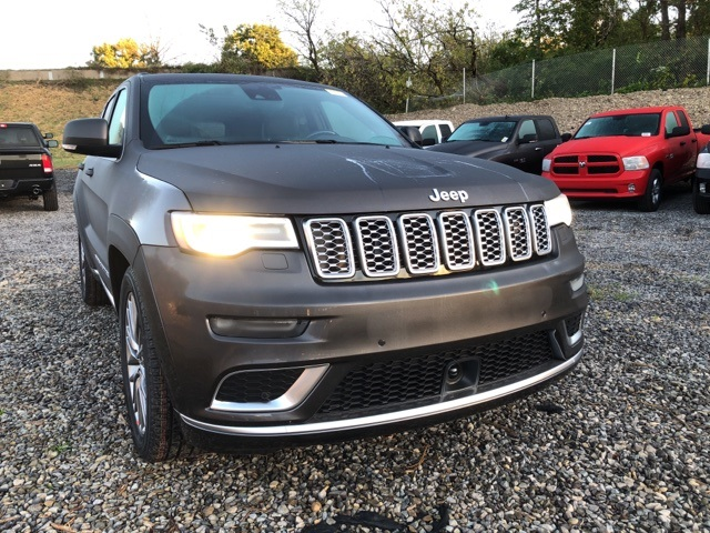 2018 jeep grand cherokee summit. interesting jeep new 2018 jeep grand cherokee summit for jeep grand cherokee summit a